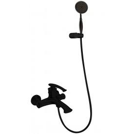 Смеситель для ванны с душем AltroBagno Beatrice Beatrice 0205 BrNe