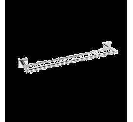 Двойной держатель полотенца Bemeta 132204052 Bemeta
