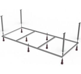 Металлический каркас для ванны BelBagno BB101-120-MF BelBagno