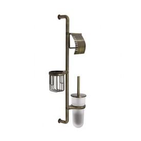 Стойка - набор держателей WasserKRAFT Exter K-5200 K-1458