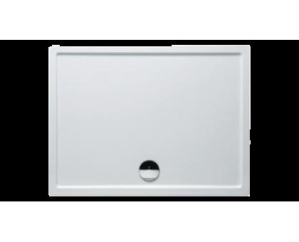 Акриловый душевой поддон Riho Zurich 268 160x80 белый DA8200500000000