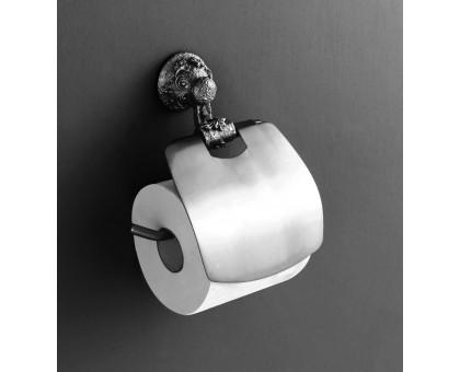 Держатель для туалетной бумаги подвесной ART&MAX AM-B-0689-T