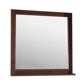 Зеркало ASB Гранда 80 11481-OREH Цвет орех