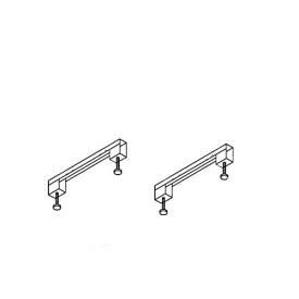 Ножки для ванны Cezares LEG-KIT-100