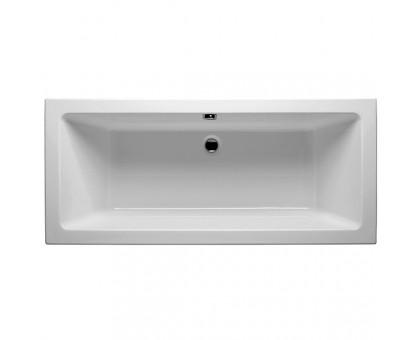 Прямоугольная ванна Riho Lugo 200x90 с тонким бортом BT0600500000000