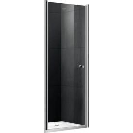 Дверь для душа прозрачная Gemy New Rockcoco S03190B
