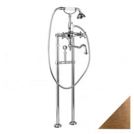 Смеситель для ванны Cezares GOLF-VDPS2-02-Bi