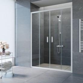 Дверь для душа 57 см (570 мм) Vegas Glass Z2P 190 01 01