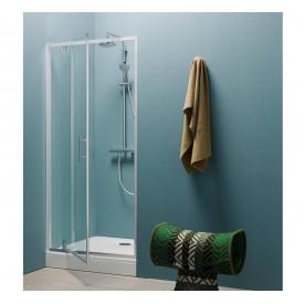 Душевая дверь в нишу Kolpa-San Eco Quat Luna TVO/S 90
