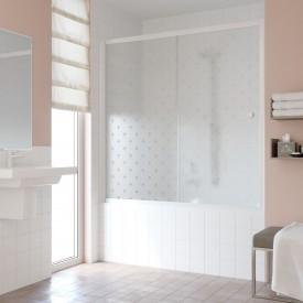 Душевая шторка на ванную ZV 150 01 R05 R VegasGlass