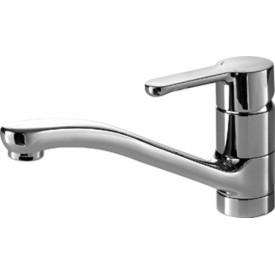 Смеситель для кухни Bravat Stream F73783C-2