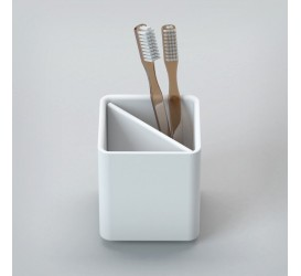 Стакан для зубных щёток Cezares TITAN-TUM Cezares