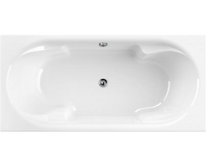 Акриловая ванна Cezares 42-for_two-190-90-46