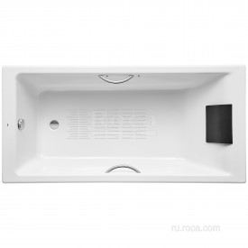 Чугунная ванна Roca Belice 233550000 175x85