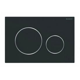 Смывная клавиша Sigma (Geberit) 115.882.14.1