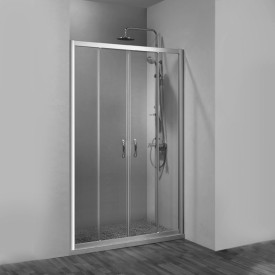 Дверь для душа прозрачная AM.PM Bliss L W53S1402190MT
