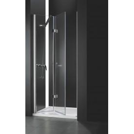 Дверь в проём Cezares ELENA-BS-13-30+40/40-P-Cr-L