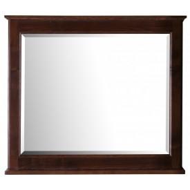 Зеркало ASB Прато 100 9646-OREH Цвет орех