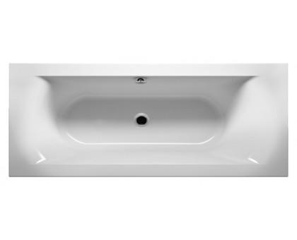 Прямоугольная ванна Riho Linares 180x80 R BT4600500000000