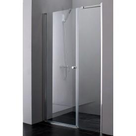 Дверь в проём Cezares ELENA-B-11-30+80-P-Cr-L