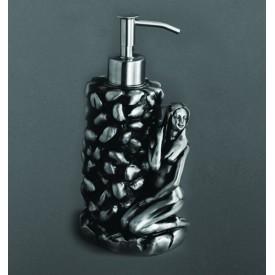 Дозатор для жидкого мыла настольный ART&MAX AM-0071A-C