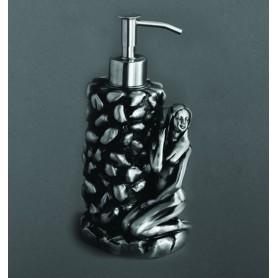 Дозатор для жидкого мыла настольный ART&MAX AM-B-0071A-T