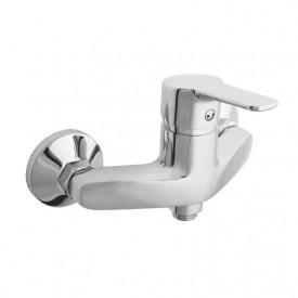 Смеситель в ванную настенный Uno-12 Rubineta N20001