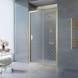 Душевая дверь ZP 110 09 R05 R VegasGlass