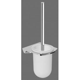 Щетка для унитаза подвесная ART&MAX AM-8694
