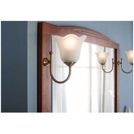 Светильник для ванной комнаты  Aquanet бронза EV0002CD