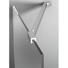 Горизонтальная штанга Jacob Delafon (угол 45°) E22BT45-GA