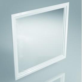 Зеркало Kerama Marazzi 80 см, белое Po.mi.80\WHT