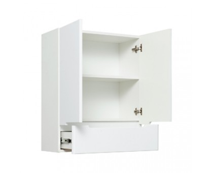 Шкаф навесной Runo Парма 50 00-00001050