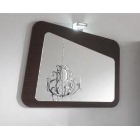 Зеркало  Cezares GLISSWSP85.01