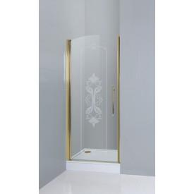 Дверь в проём Cezares GIUBILEO-B-11-90-CP-G-L