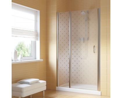 Душевая дверь EP-F-1 135 08 R05 R VegasGlass