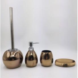 Керамический набор для ванной Gid Br-gloss 50 33373