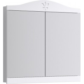 Франческа шкаф-зеркало, FR0408 AQWELLA