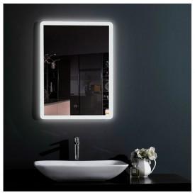Зеркало Mirsant Smart 60x80 УТ000038636