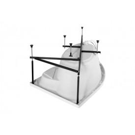 Каркас сварной для акриловой ванны Aquanet Sarezo 160x100 R 00204038