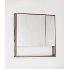 Зеркальный шкаф Style Line Экзотик 80 ЛС-00000399