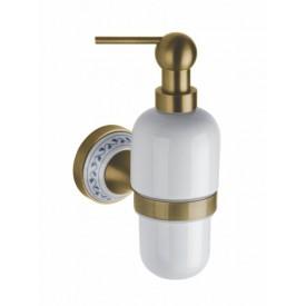 Настенный дозатор для жидкого мыла Bemeta 144709017