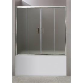 Дверь в душ BelBagno  UNO-VF-2-150/145-C-Cr
