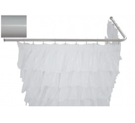 Карниз для ванны Aquanet Accord угловой Г-образный 150x100 00241434