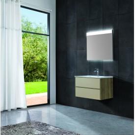 Зеркало Esbano со встроенной подстветкой ES-3804RD