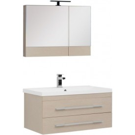 Комплект мебели Aquanet 00230299