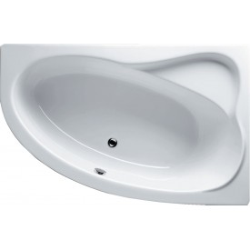 Ванна современная Riho Lyra 140х90 BA6600500000000