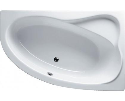 Асимметричная ванна Riho Lyra 140x90 L BA6600500000000