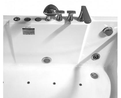 Акриловая ванна Gemy G9227 E L