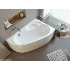 Акриловая ванна ALPEN Terra 150 R AVA0042